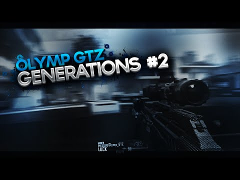 Olymp GTZ: Generations #2