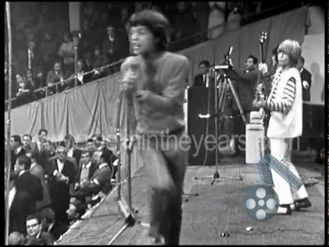 Xxx Mp4 The Rolling Stones Satisfaction Live 1965 Reelin In The Years Archives 3gp Sex