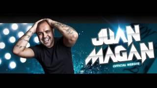 Juan Magan   For a Night Ft Barbara Muñoz 2016 NUEVO