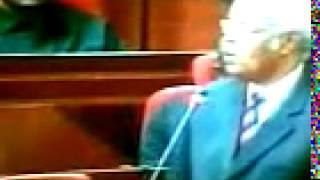 Lowassa alivyo tangaza kujiuzulu mwaka 2008