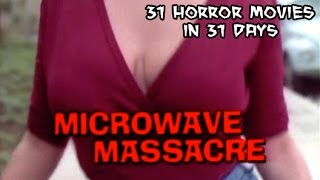[UPDATE] Microwave Massacre (1983) - 31 Horror Movies in 31 Days