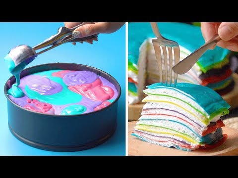 How To Make Cakes For Your Coolest Family So Yummy Chocolate Hacks Ideas Tasty Plus Cake