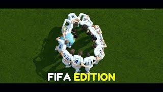 Ah Nice - King (Official FIFA Edition)