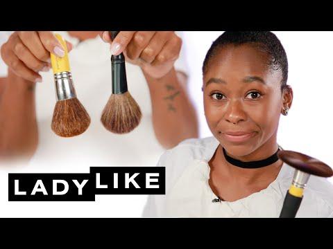 We TriedAn Insta Famous Makeup Brush Cleaner