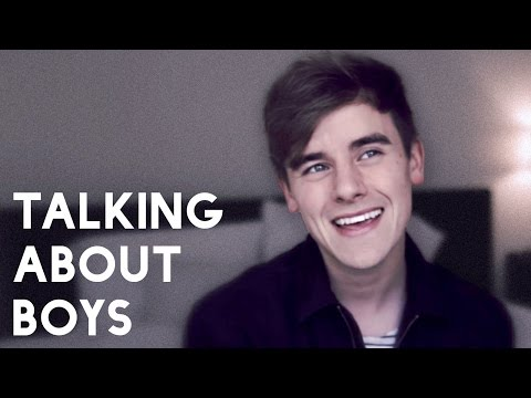 Talking About Boys