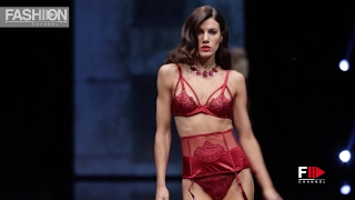 Salon International de la Lingerie Paris THE SELECTION 2017 by Fashion Channel