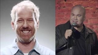 COMEDIANS TALK ABOUT OPIE PAYING GUESTS - OPIE RESPONDS