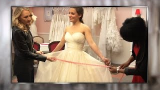 A Wedding Gown with Leather? | Bride By Design
