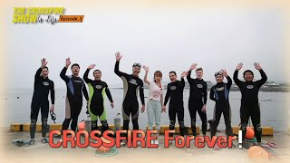 The CROSSFIRE Show in Jeju - Episode 3