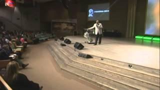 Randy Morrison - Derribando Fortalezas - Parte 1