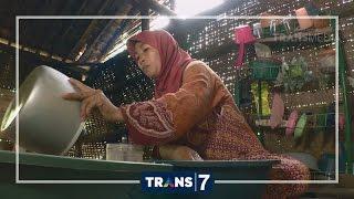 ORANG PINGGIRAN - MENJEMPUT REJEKI DARI PANCONG (14/6/16) 3-1