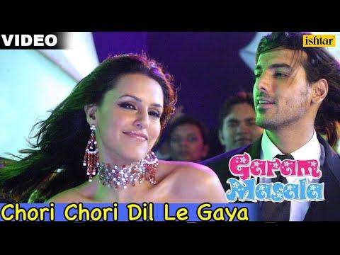 Xxx Mp4 Chori Chori Dil Le Gaya Full Video Song Garam Masala Akshay Kumar John Abraham 3gp Sex