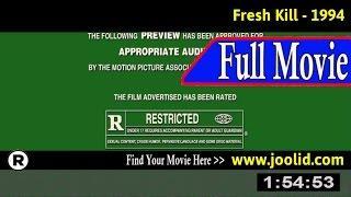 Watch: Fresh Kill (1994) Full Movie Online