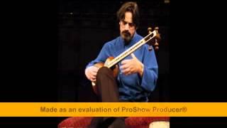 دستور مقدماتی دورهٔ متوسطه استاد حسین علیزاده (دستگاه شور پیش درامد) Hossein Alizadeh درس اول
