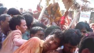 Shri Charbhujanath kotri bhilwara, Jal Jhulan mahotsav 15-09-2013
