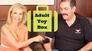 Adult Sex Toy Box Live Demo