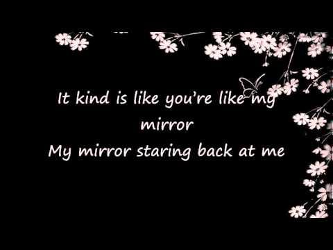 Madilyn Bailey Mirrors lyrics