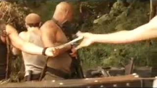 (Flesh Wounds) Trailer Oficial 2011 HD +Download Movie