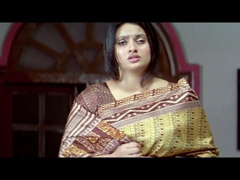 Agnatham Movie - Kalyani's Emotional Scene
