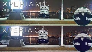 Sony Xperia C4 vs M4 Aqua Ultimate Comparison: Camera, Speaker, Benchmark