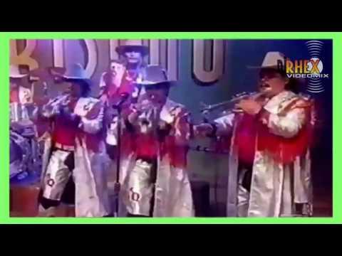 Banda Machos Las Nachas RHEX Videomix