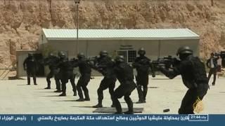 تضارب الروايات بشأن مقتل الجنود الأميركيين الثلاثة بالأردن