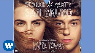 Sam Bruno - Search Party [Audio]