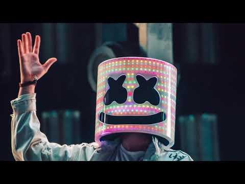 Marshmello mashup Mr Brightside x Miss You