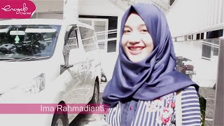 Encyclo - A Day With Ima Rahmadyanti (Cover Singer)