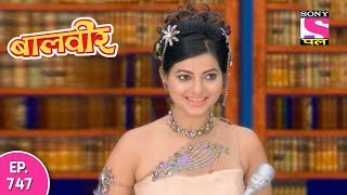Baal Veer - बाल वीर - Episode 747 - 12th October, 2017