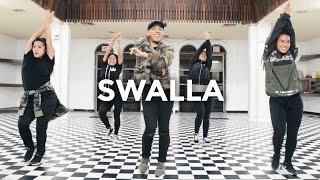 Swalla - Jason Derulo & Nicki Minaj (Dance Video) | @besperon Choreography