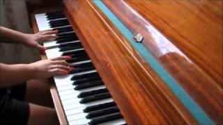 Hannah - Sanity (Piano Version)