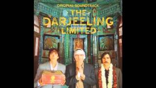 Les Champs-Élysées - The Darjeeling Limited OST - Joe Dassin