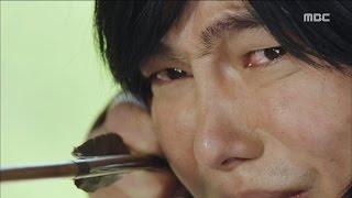 [The Rebel] 역적 : 백성을 훔친 도적 ep.28 Yoon Kyun-sang, shot arrows at Chae Soo-bin. 20170508