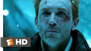 Watchmen (9/9) Movie CLIP - Rorschach's Fate (2009) HD
