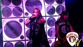 Nova Rex - Turn It Up Loud: Live at Rocklahoma 2017
