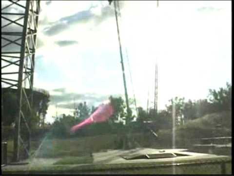 Columpio Gigante Huge swing