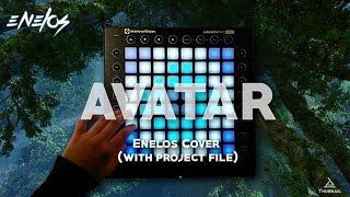 AVATAR - I See You | Enelos PROJECT Launchpad [+Project File]