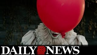'It' Movie Trailer For 2017