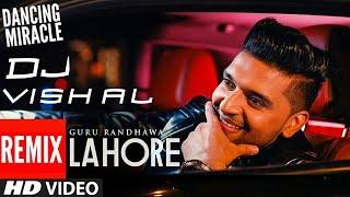 Guru+Randhawa%3A+Lahore+%28Official+Remix%29+Video+%7C+DJ+Vishal+%7C+Dancing+Miracle+%7C+V4H+Music