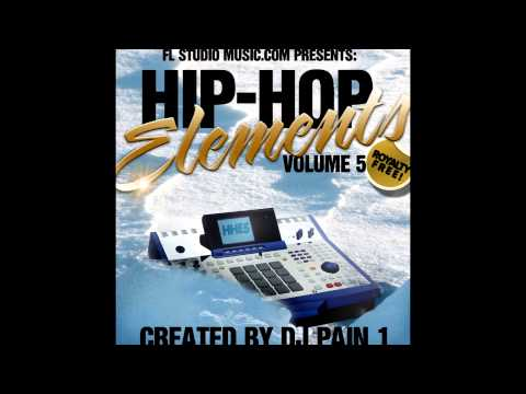Free Hip-Hop Loops and Samples (Download)