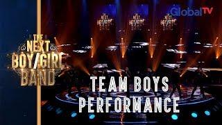 Solid Banget!! Team Boys Performance