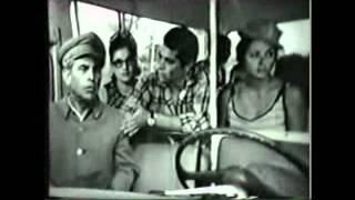فیلم ایرانی قدیمی  امروز و فردا ( ۱۳۴۵ )