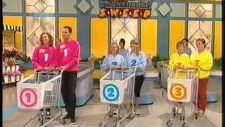 Dales Supermarket Sweep 1999