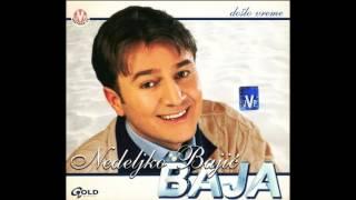 Nedeljko Bajic Baja - Iz zivota nestala si tiho - ( Audio 2002 )