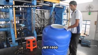 JMT 1000