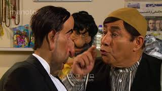 Shabake Nim S6 Norouz97 special / شبکه نیم - ویژه نوروز ۹۷