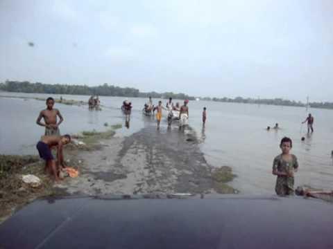 Benipur to Darbhanga , Bihar.