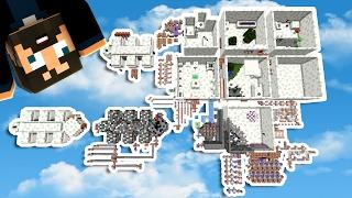 Minecraft: I FOUND THE SOLUTION!!