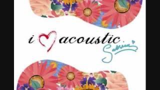 Sabrina - I Knew I Love You (Acoustic)